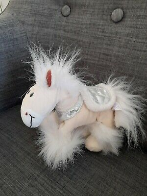 £5 • Buy PIP THE HORSE SOFT TOY PONY  - TESCO CHILLY AND FRIENDS Small