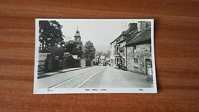 £1 • Buy Frith's Series Postcard Front Street Alston, Cumbria