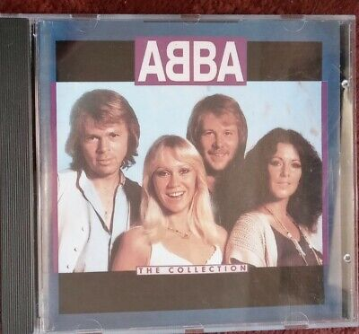£7.99 • Buy Abba: The Greatest Hits Best Collection Cd Album (gold Singles Hits) Rare