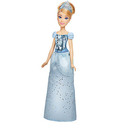 £10.99 • Buy Disney Princess Royal Shimmer Cinderella Fashion Doll Toy For Kids Ages 3 And Up
