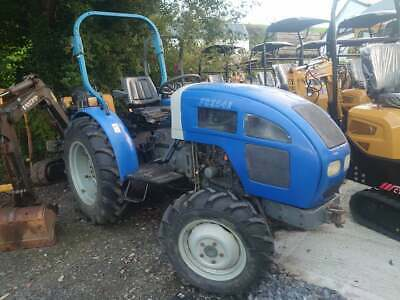 £4995 • Buy Merhindra 254 Compact Tractor 265HRS £4995 + VAT
