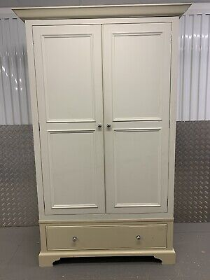 £1060 • Buy Neptune Chichester Double Wardrobe / Kitchen Larder With Drawer RRP£1775 -C Note