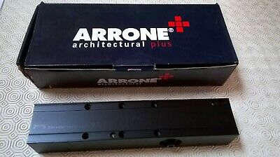 £15 • Buy Arrone Door Closer And Stainless Steel Cover - NEW