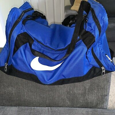 £5.50 • Buy Nike Blue Small Holdall