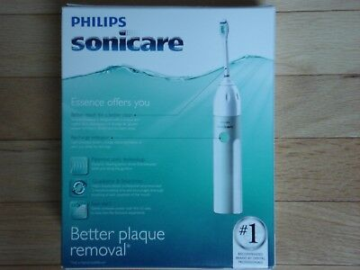 AU66.51 • Buy Philips Sonicare Series 2 Electric Toothbrush