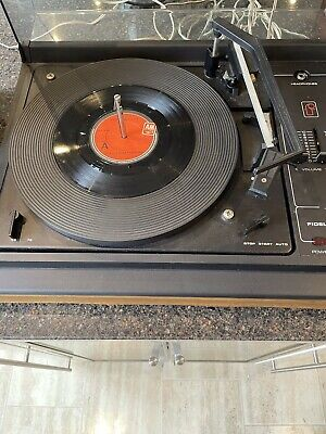 £25 • Buy Fidelity UA10 Record Player. Fully Working