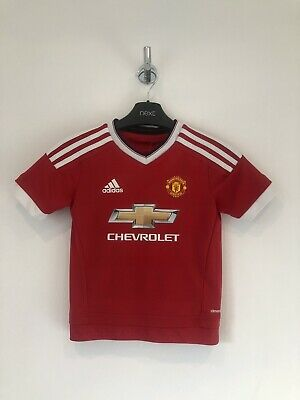 £16 • Buy Man United Kit Age 1.5-2 Years, Brand New With Tags