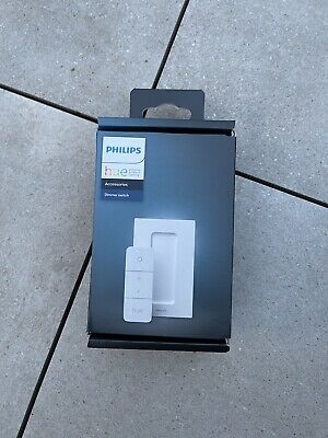 AU36.77 • Buy Brand New Philips Hue V2 Indoor Dimmer Switch ;