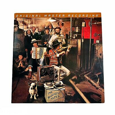 £101.67 • Buy The Basement Tapes 180 Gram Record Limited By The Band Bob Dylan Vinyl LP NM