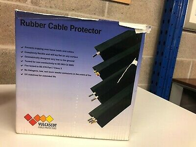 £12 • Buy Rubber Cable Wire Protector