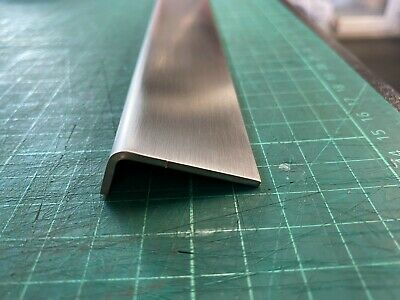 £8.60 • Buy 90 Degree Folded Corner Protector Unequal Angle -various Materials -  Many Sizes