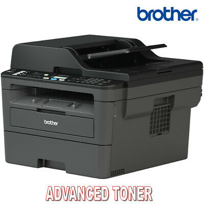 AU314 • Buy Brother MFC-L2710DW Laser Wi-Fi Multifunction Printer * Spring Special *