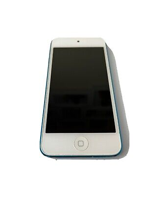 £4.99 • Buy P945 Apple IPod Touch 5th Generation , 64GB , Blue, Boot Loop Issue