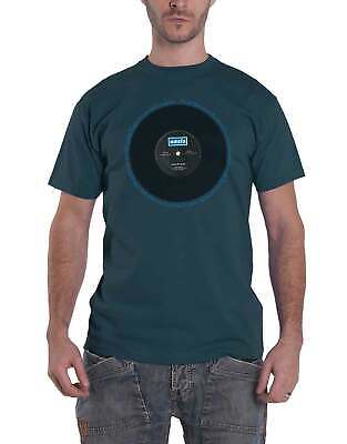 £14.95 • Buy Oasis T Shirt Live Forever Single Band Logo New Official Mens
