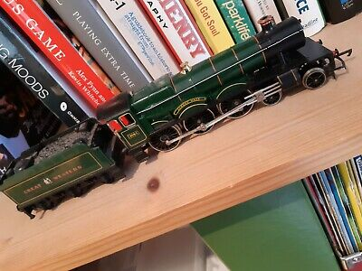 £34.99 • Buy Triang Hornby Albert Hall And Tender - Owned New From Approx 1974 - Non-runner