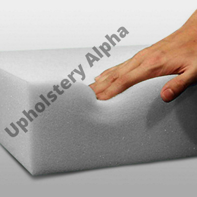 £8.99 • Buy High Density Foam For Cushions Seat Sofa Bench Replacement Outdoor  Cut To Size