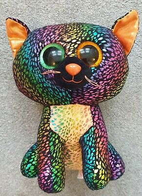 £3.99 • Buy Ty Soft Toy Spellbound The Cat