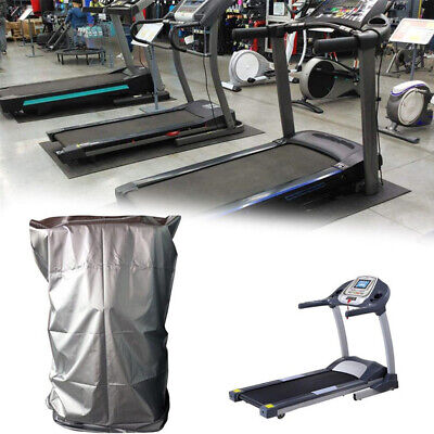 AU21.08 • Buy Home Gym Oxford Cloth Treadmill Cover In/Outdoor Running Machine Protector Bag