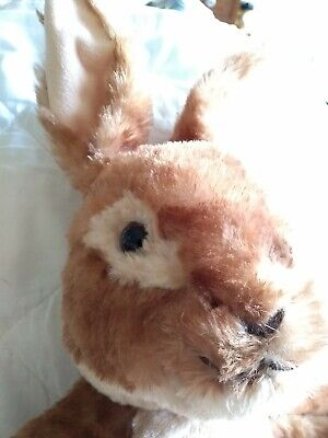 £6 • Buy Build A Bear Workshop Peter Rabbit The Movie Soft Toys  Bunny 🐰🐇 2018 GIFT 💓