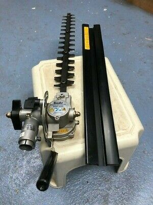 £50 • Buy Tanaka Pole Hedge Trimmer Attachment For All Tanaka Straight Shaft Strimmers