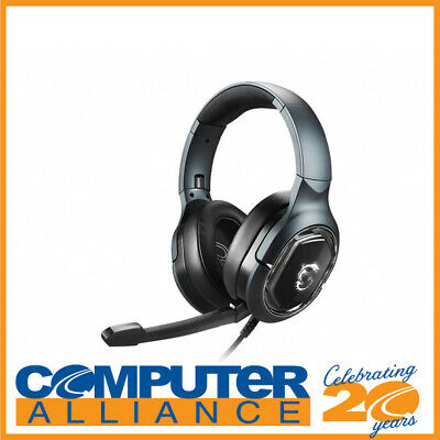 AU129 • Buy MSI Immerse GH50 Wired USB Gaming Headset