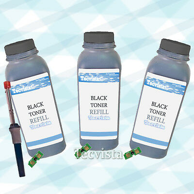 $ CDN105 • Buy 3PK Non-OEM Toner Refill For Q1339A For Use In HP 4300DTN 4300DTNS 4300DTNSL