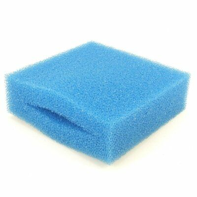 Oase Biotec 5/10/30 Replacement Coarse Fish Pond Filter Foam Blue • 7.45£