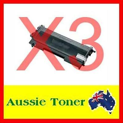 AU32.80 • Buy 3x TN-2030 HY Toner Cartridge For Brother HL2130 HL2132 DCP7055 TN2030