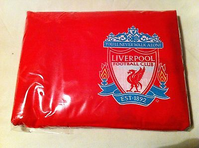 £16.99 • Buy Liverpool Football Club Red Cot Bed Duvet Cover And 1 Pillowcase Brand New