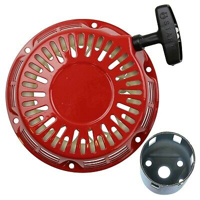 AU35.50 • Buy Recoil Start Pull Starter For Honda GX270 GX290  8 - 9HP And Chinese Copy Engine