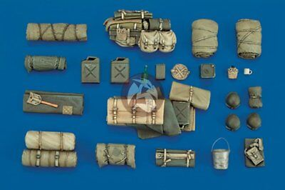 $53.81 • Buy Royal Model 1/35 M26 Pershing US Heavy Tank Stowage And Accessories Set WWII 340
