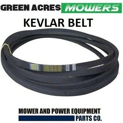 AU35.80 • Buy Ride On Mower Transmision Drive Belt 42 & 48  Cut John Deere Mowers Gx20006