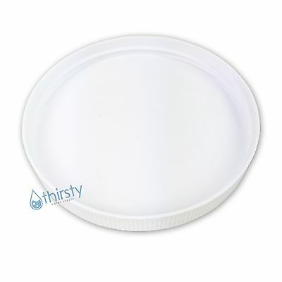 $ CDN6.67 • Buy 4.5  Replacement Water Bottle Cap For 5 Gallon Big Mouth Screw On Top 110mm New