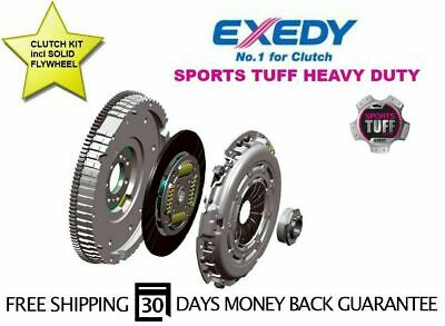 AU1448 • Buy Exedy HD Clutch Kit Holden COMMODORE VE SS L98 2006-2010 INC NEW FLYWHEEL