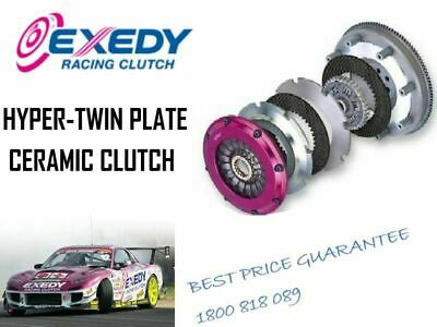 AU3398.20 • Buy EXEDY RACING Clutch Kit HOLDEN COMMODORE VE L98 6.0 V8 TWIN PLATE HYPER
