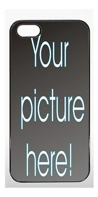 £6.88 • Buy Customized/ Personalized Photo Hard Case Galaxy S3, Galaxy S4 Iphone 4, Iphone 5