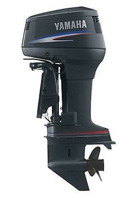 AU9.45 • Buy Yamaha Outboard Boat Engine 1984-1996 2hp To 250hp Service Workshop Manual