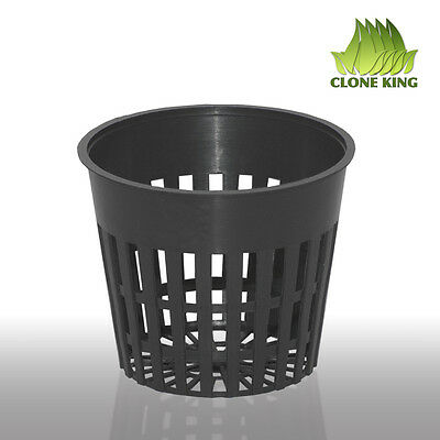 $ CDN102.06 • Buy 100 3 Inch Net Slit Pots And Neoprene Inserts Combo