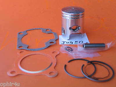 AU31.66 • Buy Piston For Yamaha Jog 50 40mm Bore STD Rings Pin Gaskets Kit Scooter 2 Stroke