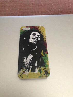 £3.54 • Buy Bob Marley For Apple IPhone 5 Case Multi-colored US Seller