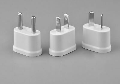 AU5.99 • Buy Japan JP / Europe EU / US To AU ,US And EU AC Power Plug Adapter Travel Converte