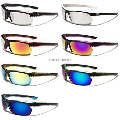 Dxtreme Designer Sunglasses 100% UV Mens Womens Ladies Sports Running DXT5301 • 9.95£