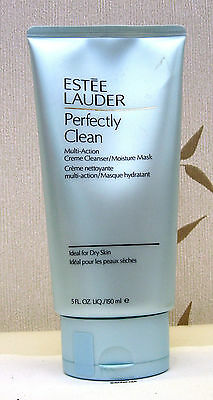 £25.25 • Buy Estee Lauder Perfectly Clean Multi Action Cream Cleanser/Moisture Mask 150ml-New