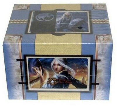 AEG L5R Legend Of The Five RIngs CCG : BEFORE THE DAWN SEALED BOOSTER BOX • 21.19£