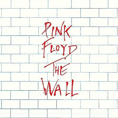 £10.99 • Buy Pink Floyd - The Wall: Remastered 2cd Album Set (2016)