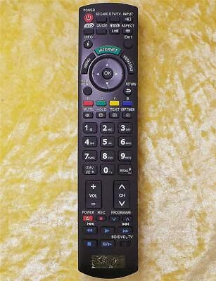 AU39.98 • Buy REPLACEMENT  Remote Control  For N2QAYB000352 THP50G10A THP50X14A THP54S10A