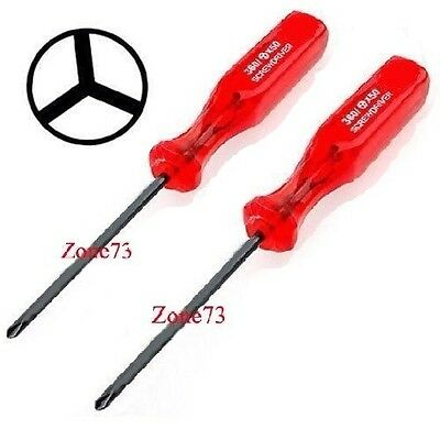 2 Tri-Wing TriLobe Screwdriver Macbook Pro Battery Removal Tool Apple #922-8991  • 6.50£