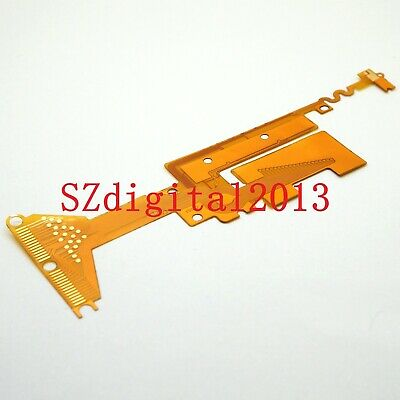 $ CDN27.25 • Buy NEW Function Key Board Button Flex Cable For CONTAX Tvs III /Tvs3 Repair Part