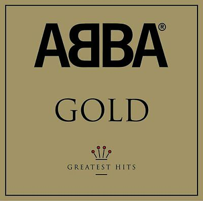 £5.98 • Buy Abba Gold The Greatest Hits Cd Album (2004)