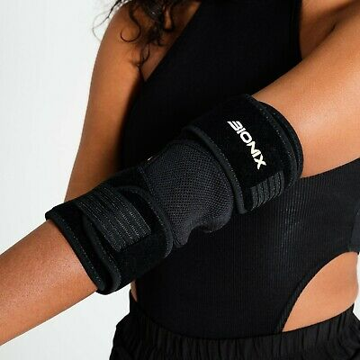Gallant Tennis Elbow Support Brace Adjustable Golfers Strap Lateral Pain Syndrom • 4.99£